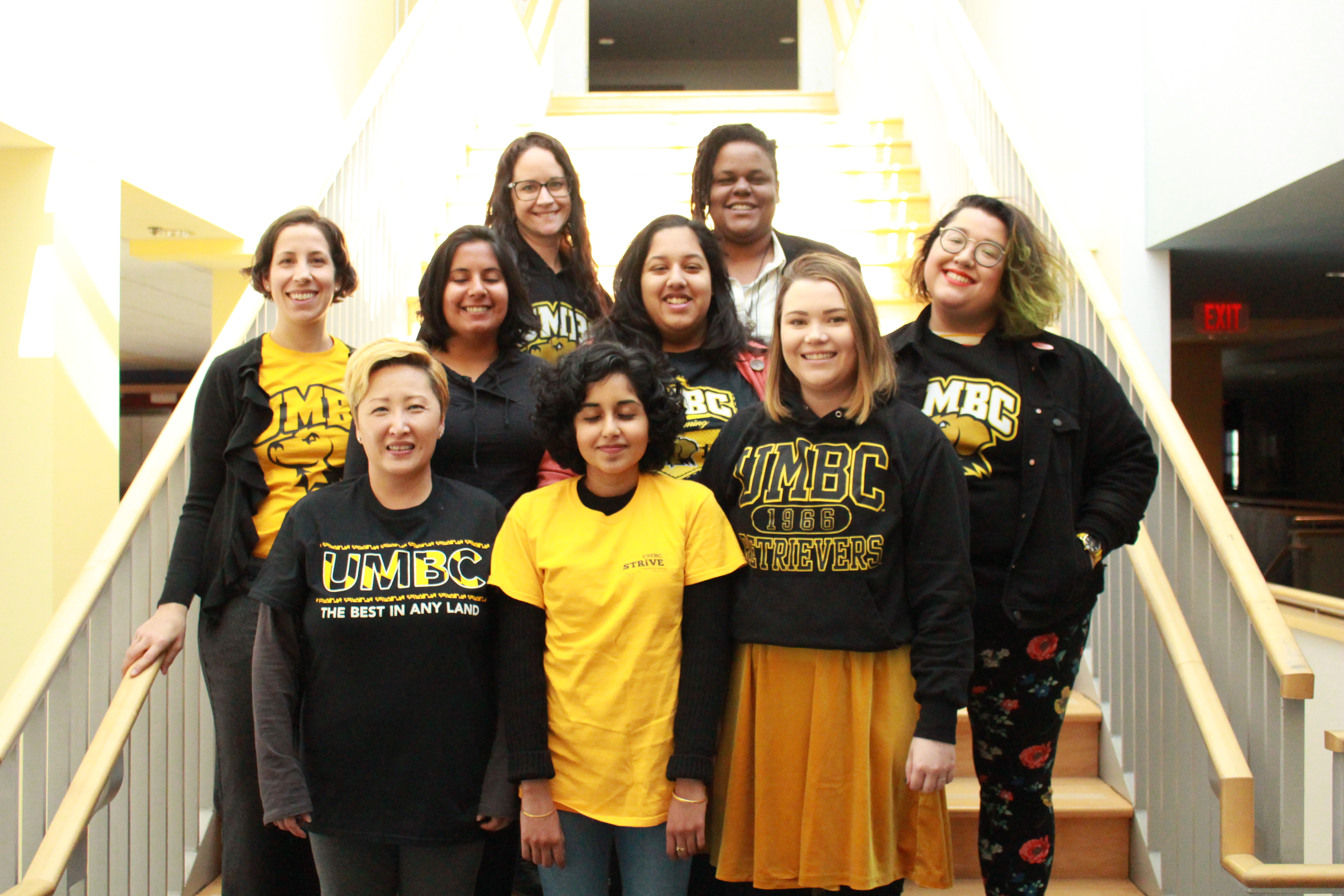 Women's Center Student Intern + Staff Applications Available Now