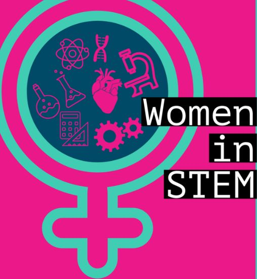 Women in STEM Monthly Discussion Group