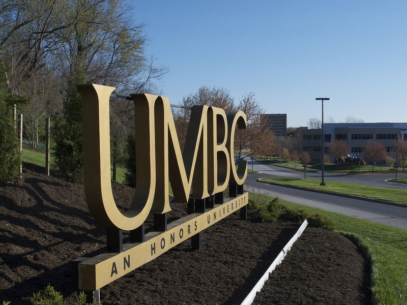 myUMBC Resource Page for UMBC Parents