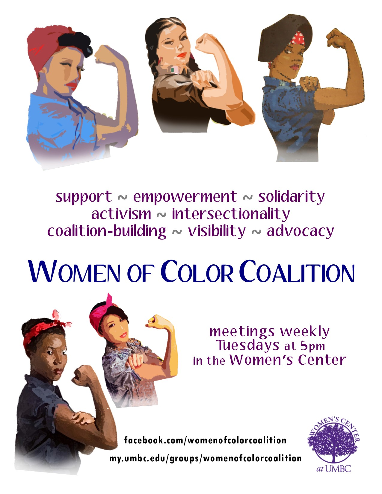 Women of Color Coalition