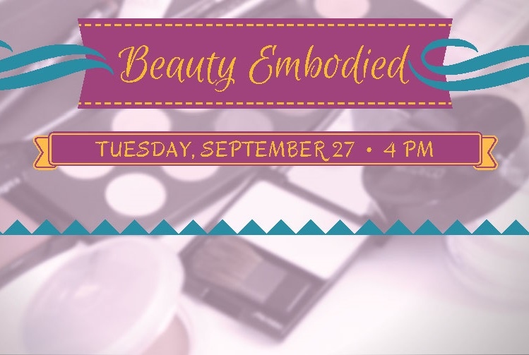 Beauty Embodied Roundtable Discussion